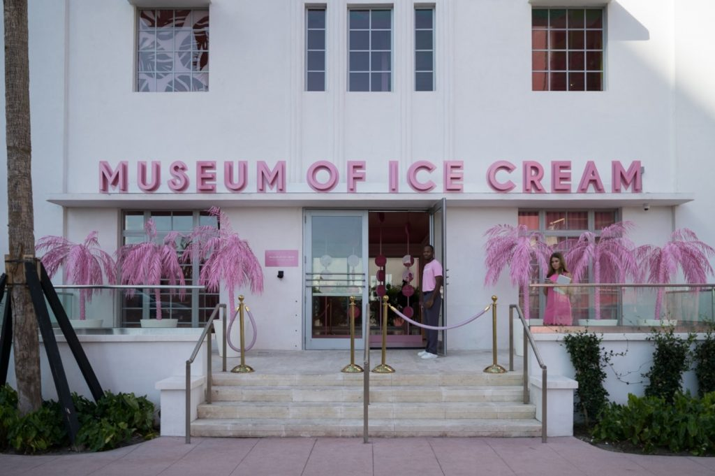Museum of Ice Cream-new York